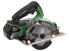 Hitachi Cirkelsåg 18V C 18DBL 5,0 Ah