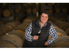 Izele van Blerk, winemaker KWV
