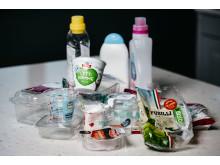 Plastemballasje