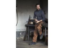 Ny underställskollektion Snickers Workwear. Modell 9441, 3214