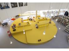 Kulturhus Trommen/Trommen Cultural Centre