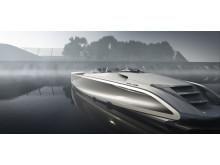 Concept speedbåd