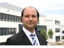 Marc Gebauer / Geschäftsführer Lyreco Deutschland GmbH