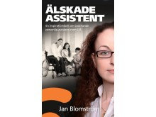 Bokomslag: Älskade assistent