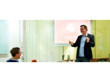 Workshop med Jan Blomström