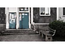 EKLUND STOCKHOLM NEW YORK EXPANDERAR SIN VERKSAMHET - OCH SATSAR PÅ UKRAINA