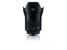 Zeiss Milvus 1.4 25 ZF.2 product sample 20170512 07