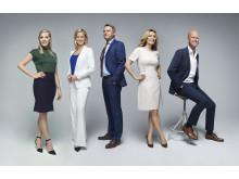 Luksusfellen på TV3