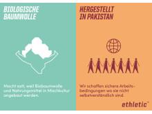 Ethletic Keyvisuals 2019