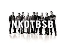 NKOTBSB - albumomslag