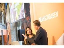 Branschadagen 2016 - Detaljhandeln i en digital framtid