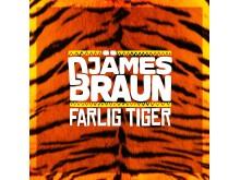 Farlig tiger packshot