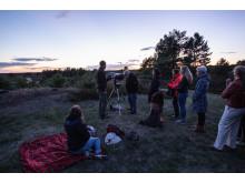 Sternenwanderung Kyritz-Ruppiner Heide