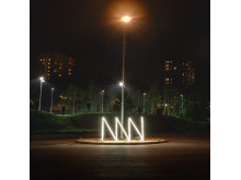 NONONO - Undertones omslag
