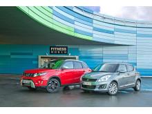 Suzuki Nytårsslankekur 2016