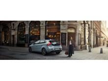 Volvo lanserar nytt bekvämt sätt att ha bil