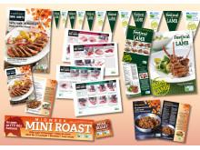EBLEX autumn point-of-sale (POS) kit