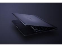 Tobii Concept Laptop based on Ultrabook platform