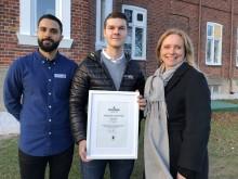 ISOVER stödjer social hållbarhet i Malmö