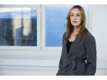 Anna-Karin Glanberg, enhetschef riksförbundet Hyresgästföreningen