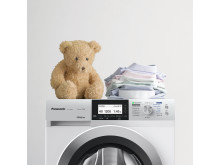 Panasonic Expands AutoCare Washing Machine Range with Two New Models for Intelligent Washing Made Simple