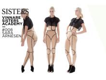 Sisters Academy Sara Arnesen