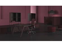 Kinnarps Colour Studio