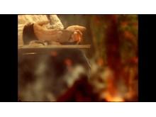 FIRE WORKS. Huarmi Cermamista, en film om Quichuaindianernas keramiktradition. Kristine Tillge Lund. (bild nr 2)