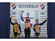 NM CX Skien 2016
