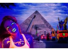 """Belantis lädt zum """"Dunkelfunkeln - die Lichtparade"""" - Impressionen aus dem vergangen Jahr"""