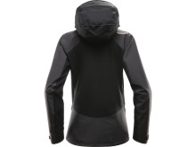 Kabi (K2) Jacket Women Black 2 - Edurne Pasaban Collection