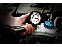 Handverktyg för den professionella mekanikern