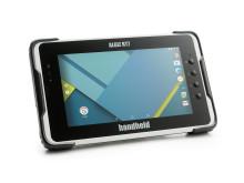 ALGIZ RT7, en 7-tums stryktålig tablet med Android 6