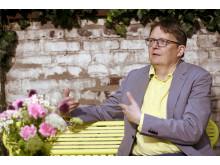 Frank A. Reinhardt im Interview