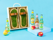 Somersby Grass Slippers 02