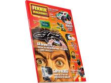 Teknikmagasinets katalog vinter/vår2013