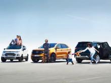 """SUV-boomens förare - millennials, """"Quintastics"""" och småbarnsmammor"""