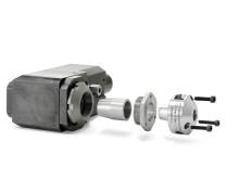 ETP ECOGRIP 12 ER20 split driven tool holder - inner thread