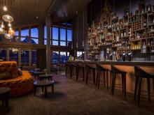 Huus Hotel Gstaad - Bar