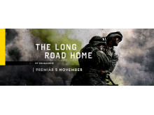The Long Road Home premiär på Nat Geo den 5 november