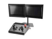 Gorilla ROV Control Panel