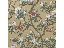 Svenskt_Tenn_Textile_Japanese_Magnolia_Linen_Yellow_1
