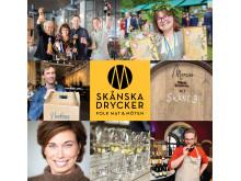 kollage Skanska Drycker