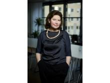 Camilla Bång Berg, ombudsman