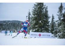 Tiril på Sesongstart Skiskyting Sjusjøen 2016