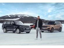 range Rover 50 6