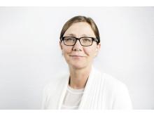 Gudlaug Sverrisdottir, läkare på kvinnokliniken