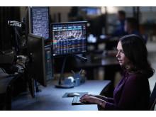 Jenifer Love Hewitt som Maddie Kendall i 9-1-1 säsongspremiär på FOX den 2/10 kl 22.00