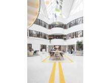 Swedavias nya huvudkontor