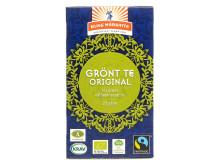 Grönt te Krav Fairtrade Äkta Vara